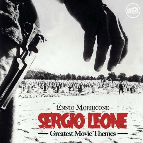 Sergio Leone Greatest Movie Themes von Ennio Morricone