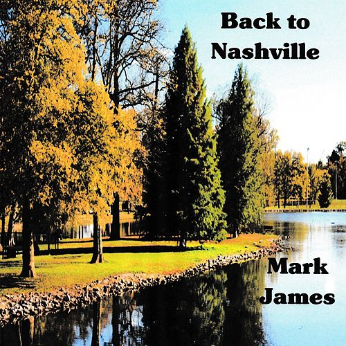 Back to Nashville by Mark James (2)