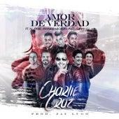 Amor de Verdad (Remix) [feat. n'klabe, Frankie Negron, Ng2 & Omar Lugo] by Charlie Cruz