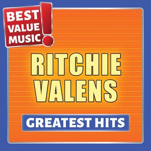 Ritchie Valens - Greatest Hits (Best Value Music) von Ritchie Valens