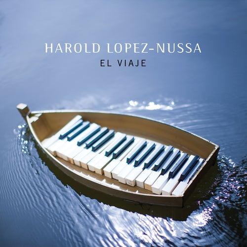 El Viaje by Harold Lopez-Nussa