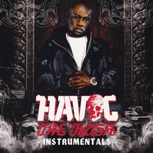 The Kush (Instrumentals) by Havoc
