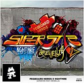 Superstar (feat. Krewella) by Pegboard Nerds