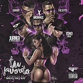 Tu Favorito (feat. Yomo, Juanka & Anonimus) by Sammy