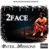 InterMissions by 2Face