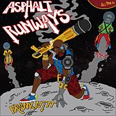 Asphalt Runways by Frank Nitt