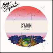 C'mon by Big Gigantic