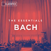 The Essentials: Bach by Various Artists