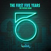 The First Five Years - The Voyage Home by Various Artists