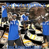 Tha Goldenchild by The Revelations