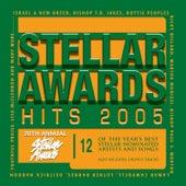 Stellar Awards: Hits 2005 von Various Artists