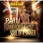 Game for the Lost / Soul of a Sinner by Pain