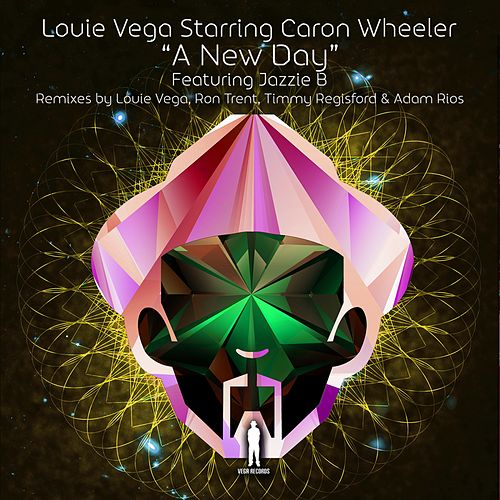 A New Day (feat. Caron Wheeler) by Little Louie Vega