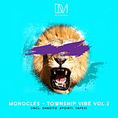 Township Vibe, Vol. 2 - Single by Various Artists