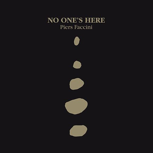 No One's here by Piers Faccini