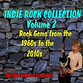 Indie Rock Collection, Vol. 2: Rock Gems from the 1960s to the 2010s by Various Artists