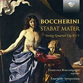 Boccherini: Stabat Mater, String Quartet, Op. 41/1 by Ensemble Symposium