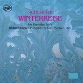 Schubert: Winterreise, D. 911 by Richard Burnett