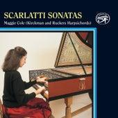 Scarlatti: Sonatas by Maggie Cole