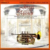 Joyas de la Música, Vol. 37 by Wiener Philharmoniker