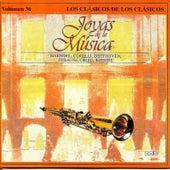 Joyas de la Música, Vol. 36 by Orquesta Sinfonica de la Radio de Baviera