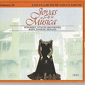 Joyas de la Música, Vol. 28 by The Hamburg Symphony Orquestra