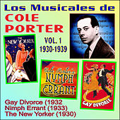 Los Musicales de Cole Potter 1930-1939-Vol I by Various Artists