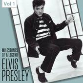 Milestones of a Legend - Elvis Presley, Vol. 1 von Elvis Presley