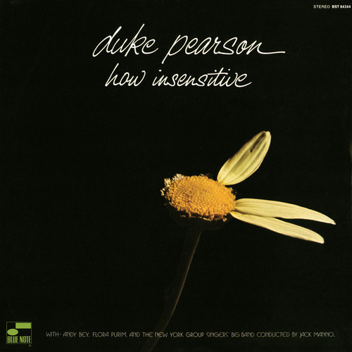 How Insensitive by Duke Pearson