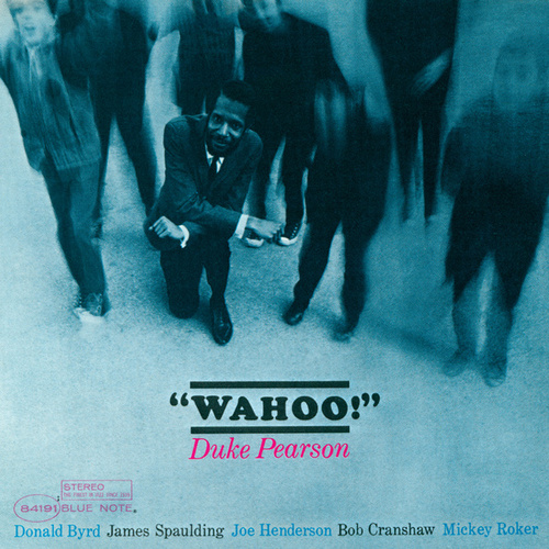 Wahoo! by Duke Pearson