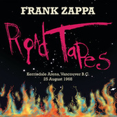 Road Tapes, Venue #1 by Frank Zappa