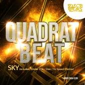Sky E.P. by Quadrat Beat