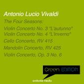 Green Edition - Vivaldi: The Four Seasons L'autunno