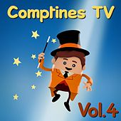 Comptines TV, vol. 4 by Comptines TV