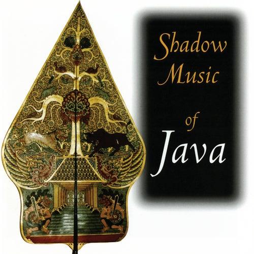 Shadow Music Of Java by Hardo Budoyo Ensemble