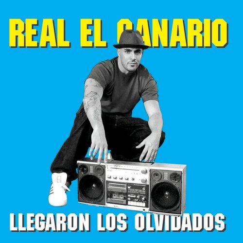 Llegaron Los Olvidados by Various Artists