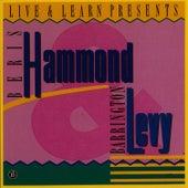 Live & Learn Presents: Beres Hammond & Barrington Levy by Beres Hammond