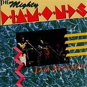 Jam Session by The Mighty Diamonds