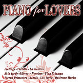 Piano for Lovers by Piano Gold