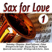 Sax for Love 1 by Magic Sax
