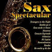 Sax Spectacular by Magic Sax