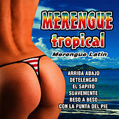 Merengue Tropical by Merengue Latin Band