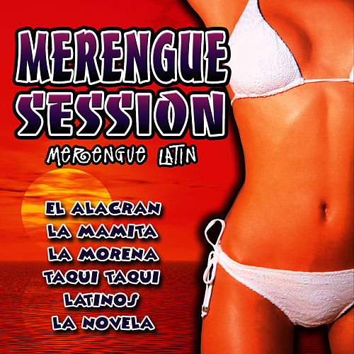 Merengue Session by Merengue Latin Band