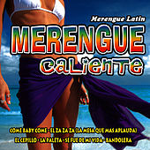 Merengue Caliente by Merengue Latin Band