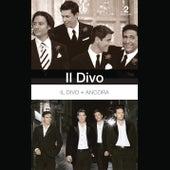 Il Divo/Ancora by Il Divo