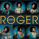 The Many Facets Of Roger by Roger Troutman