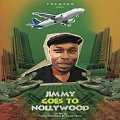 Jimmy Goes to Nollywood (Bande originale du film de Jimmy Jean-Louis et Rachid Dhibou) by Appart