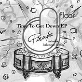 Time To Get Down - Single by Pirupa