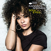 Thought It Would Be Easier by Kandace Springs