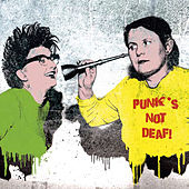 Punk's Not Deaf by Various Artists